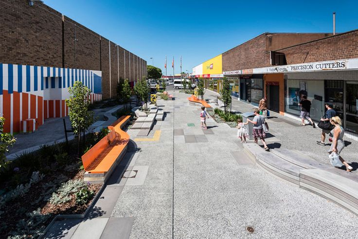 The design vision for Morgan Court, Glenroy arose from the many conversations with the local community and stakeholders that became | Read More