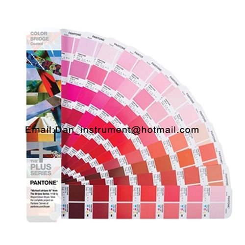 Original USA Pantone Color Bridge Coated GG6103, RGB & CMYK color colord update version GG5103