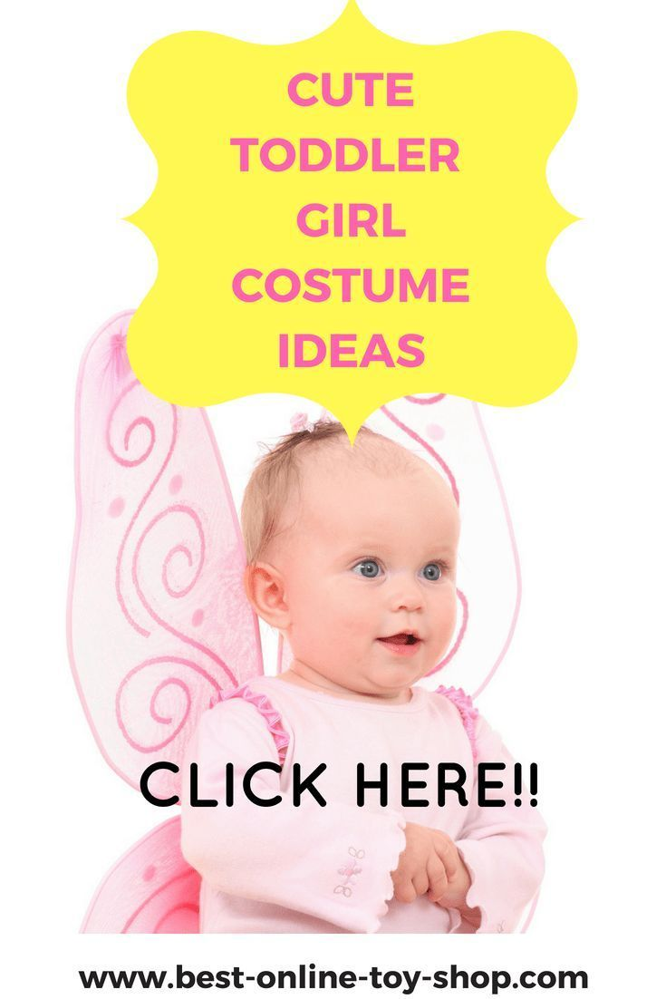 best toddler halloween costumes for girls 2018 pinterest toddler