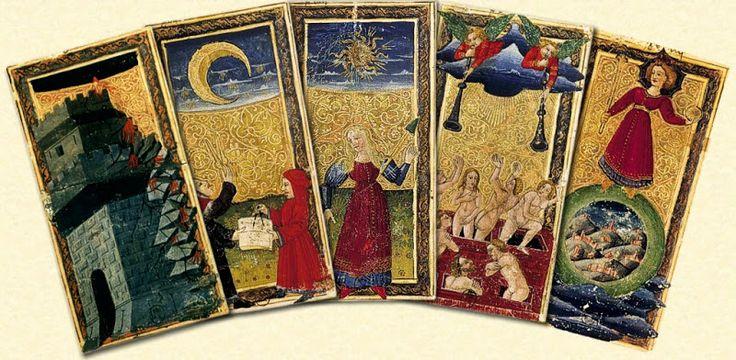 pre-Gébelin Tarot History: The First Tarot Aficionado