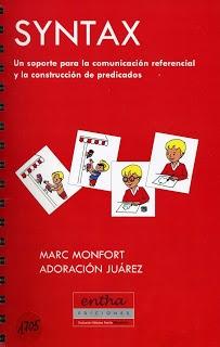 RECURSOS AULA DE APOYO: SYNTAX.MARC MONFORT