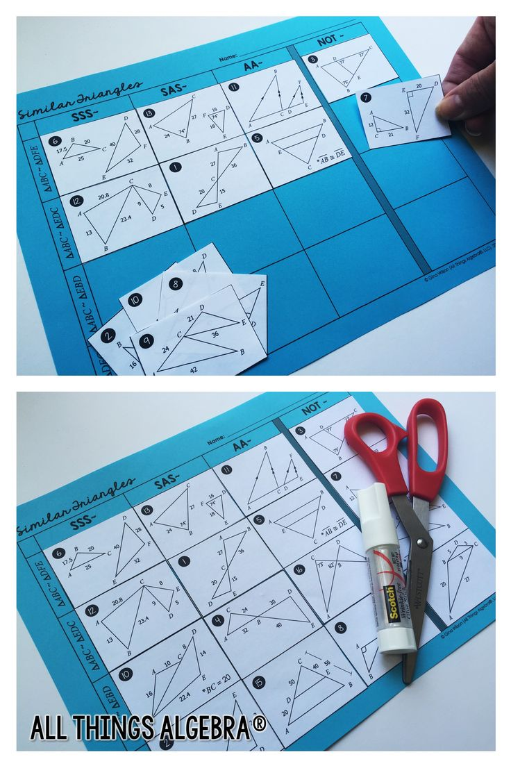 318 best Geometry Lesson Ideas images on Pinterest | Teaching ...