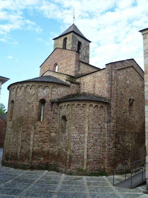 Publicamos  La iglesia de San Miguel de Seo de Urgell.  #historia #turismo  http://www.rutasconhistoria.es/loc/san-miguel-de-seo-de-urgell