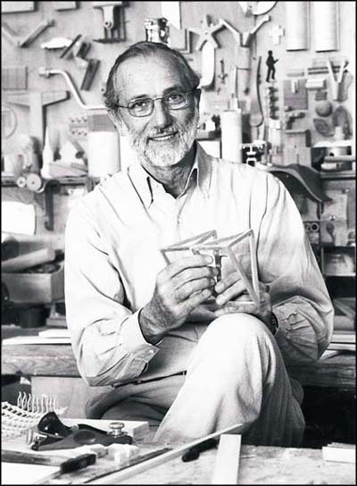 """Renzo Piano   """"...serenity of his best buildings can almost make you believe that we live in a civilized world."""""""