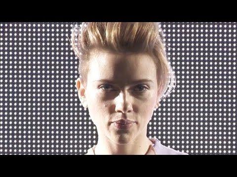 Ghost In The Shell - Tokyo Event | (2017) Scarlett Johansson Takeshi Kitano - YouTube