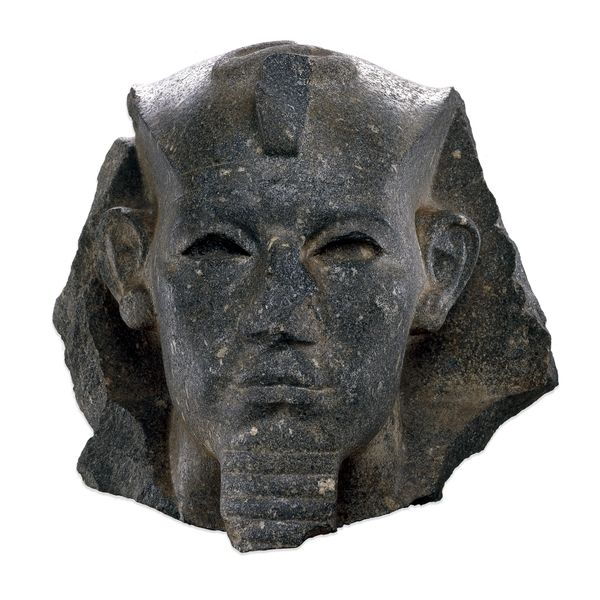 an essay on egyptian art and the colossal head Egyptian art essays greek art who watched over all the other gods supposedly had the body a man and the head of a for their colossal.