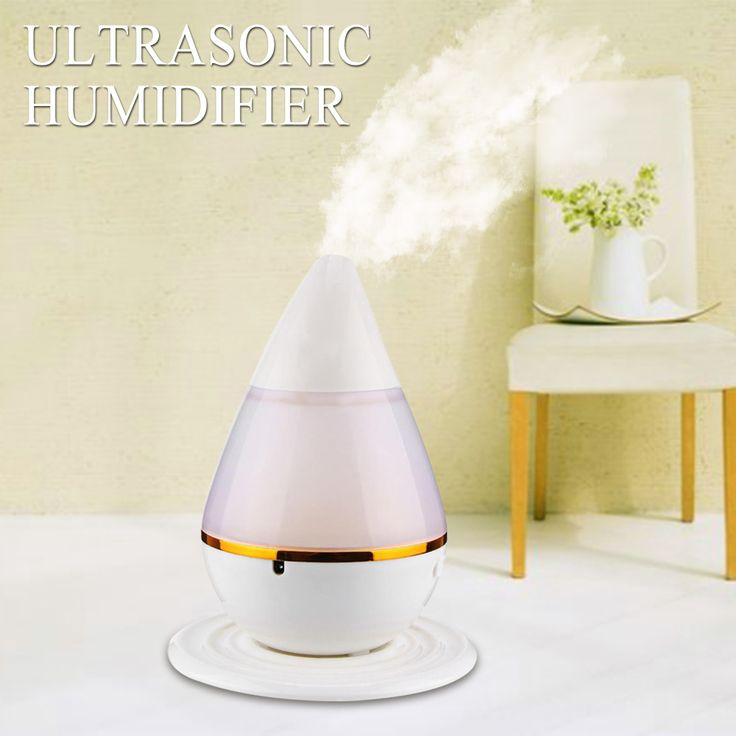 200ml 2W Ultrasonic Aroma Humidifier Air Essential Oil Diffuser Smart Home with LED Light Purifier Atomizer Refresher for Home //Price: $29.99 & FREE Shipping //     #girl #legs #beautiful #style #picoftheday #hot