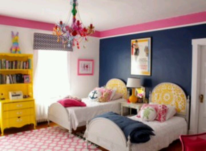 21 Best Brother Sister Bedroom Ideas Images On Pinterest
