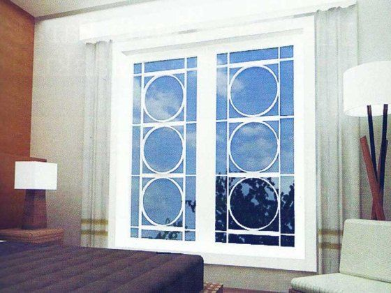 Model Teralis Jendela Dan Pintu Rumah » Gambar 51