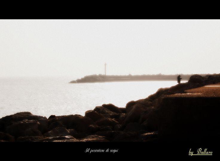 .Il pescatore di sogni