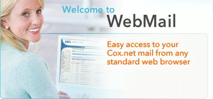 Access the Cox Webmail Login area and sign in details here. http://coxwebmail.loginq.com/