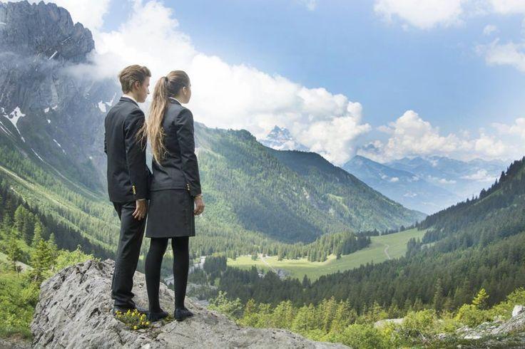 Частная школа-пансион в Швейцарии Beau Soleil - International Alpine College #школа #учеба #Швейцария #BeauSoleil  Beau Soleil - одна из первых частных школ-пансионов в Швейцарии. Девиз школы-пансиона Beau Soleil: «Важно не то, что Вы слышите или видите, а то, что вы делаете». Более того в Beau Soleil студенты учатся выполнять сложные учебные задачи и справляться с всевозможными трудностями.
