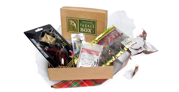 Every month, your Mystery Tackle Box will be stuffed with quality baits and lures trusted by the pros.