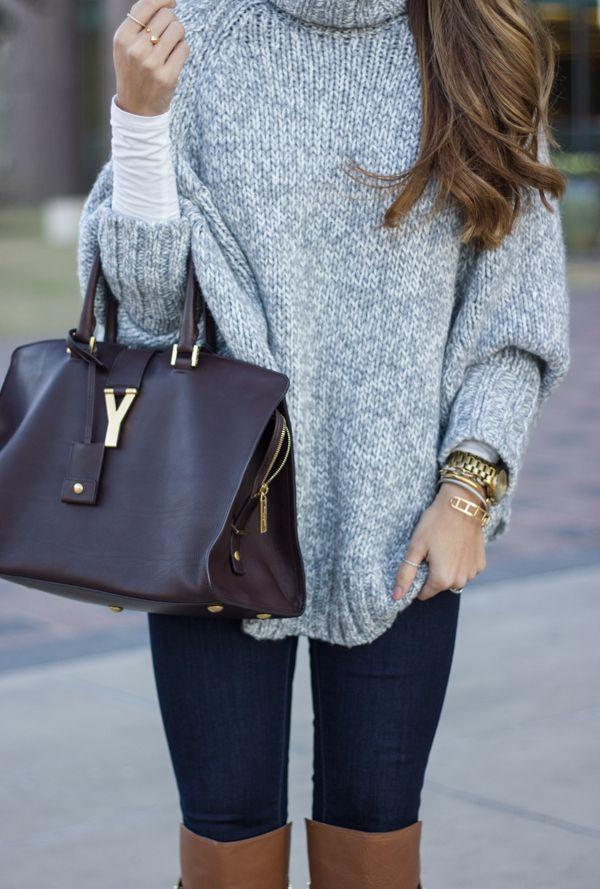 Sweater Weather | The Teacher Diva