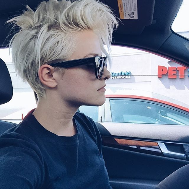 60 best hair images on pinterest short cuts short films and