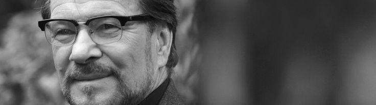 Schauspieler Götz George ist im Alter von 77 Jahren gestorben | Bildquelle: dpa