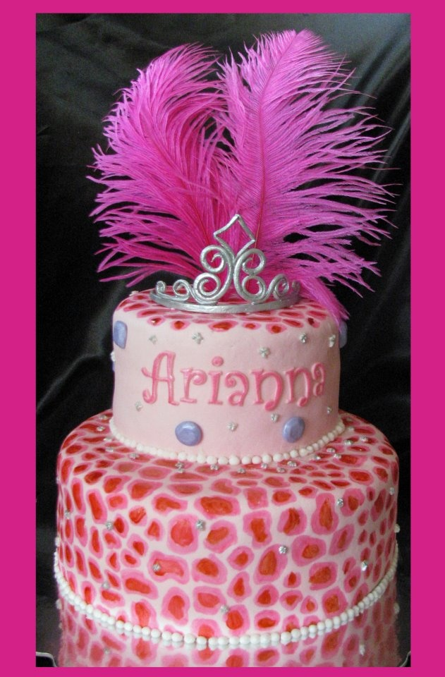Best 25 Diva Birthday Cakes Ideas Only On Pinterest