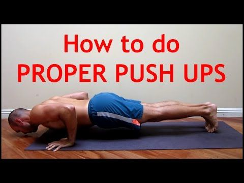 Technique Tuesday: Push Ups! | CrossFit Courtenay - StrongHearts Fitness: School of Movement