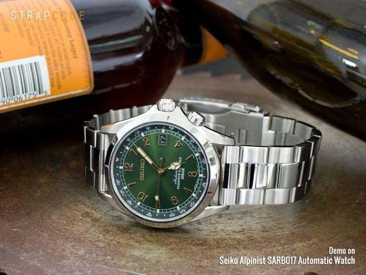 Best 25 Seiko Military Watch Ideas On Pinterest Watches