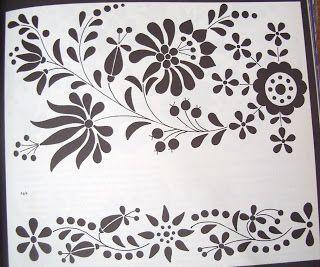 book was Kalocsa flowers