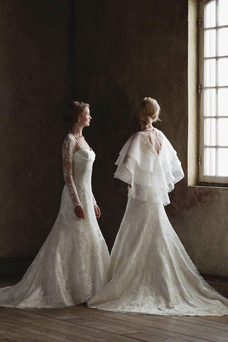 #BTNV178 #BTNV181 #NOVARESE #weddingdress #classical #ノバレーゼ #ウエディングドレス #Aライン #サテン #チュール #クラシカル