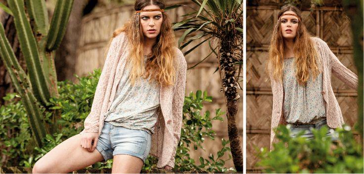 #GipsyQueen #Springsummer #collection #mood #fashion