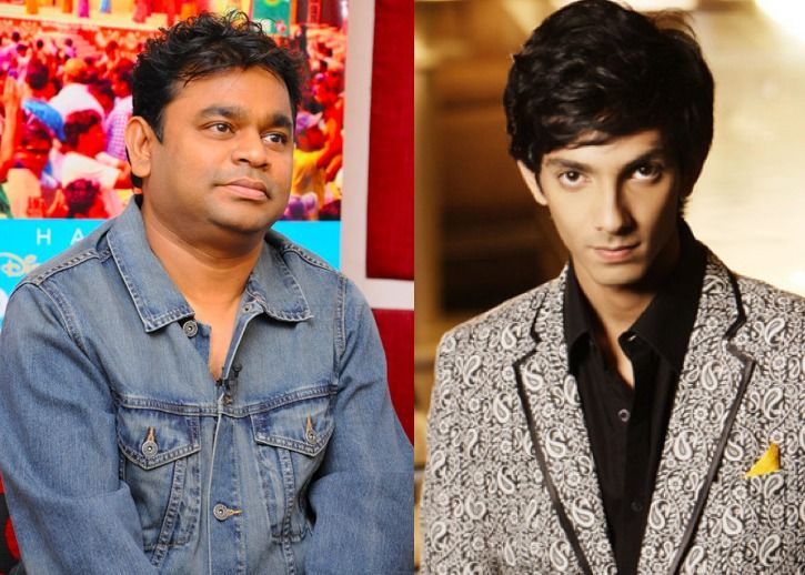 Check out the Top 5 Tamil Music Directors of 2014! The list includes Sean Roldan, Ghibran, Santhosh Narayanan, Anirudh and AR Rahman.