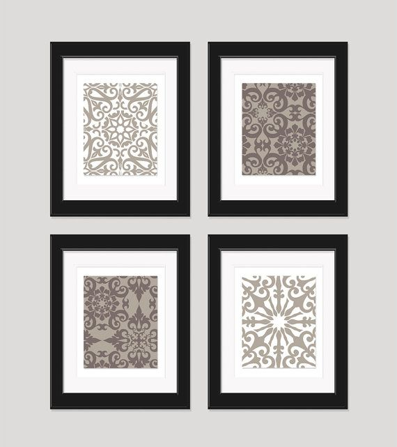 1000+ Ideas About Brown Wall Decor On Pinterest