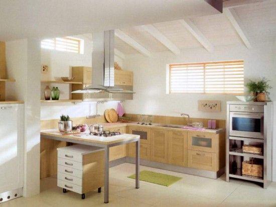 1000+ ideas about Cocinas Para Espacios Pequeños on Pinterest ...