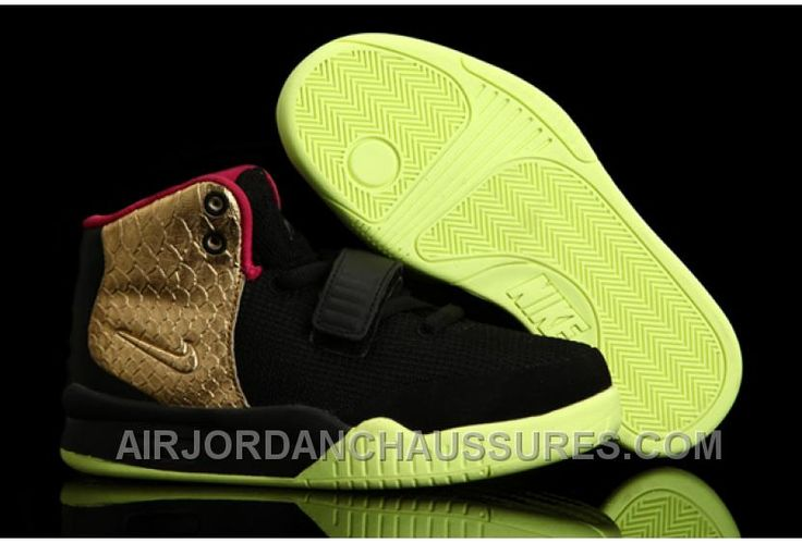 http://www.airjordanchaussures.com/nike-air-yeezy-2-kids-shoes-black-gold-custom-by-pmk-for-sale-y2mak.html NIKE AIR YEEZY 2 KIDS SHOES BLACK/GOLD CUSTOM BY PMK SUPER DEALS M8ZDP Only 69,00€ , Free Shipping!