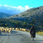 Walking+on+Crete