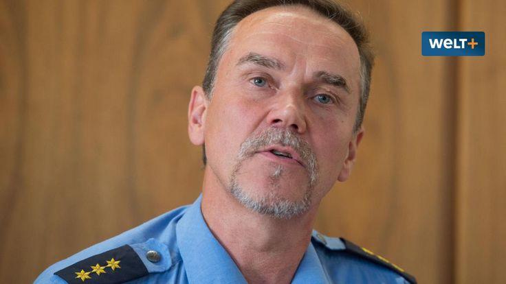 Seit seinen Aussagen über Asylbewerber ist Bautzens Polizeichef Uwe Kilz umstritten. Nun kommt heraus: Während der SED-Diktatur diente der Mann dem Ministerium für Staatssicherheit als Offizier.