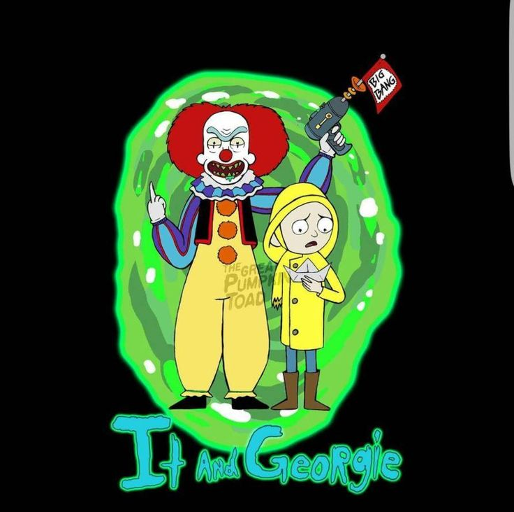 It and Georgie