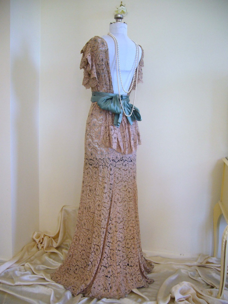 67 best 1920s and 30s dresses images on pinterest