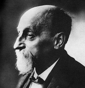Louis Arthur Ducos du Hauron (1837-1920) inventeur de la photographie en couleurs en 1869 en même temps que Charles Cros