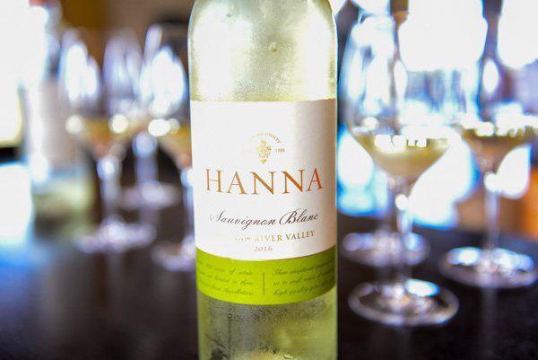 Hanna Winery & Vineyards