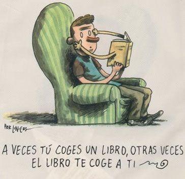 DÍA DEL LIBRO #Liniers