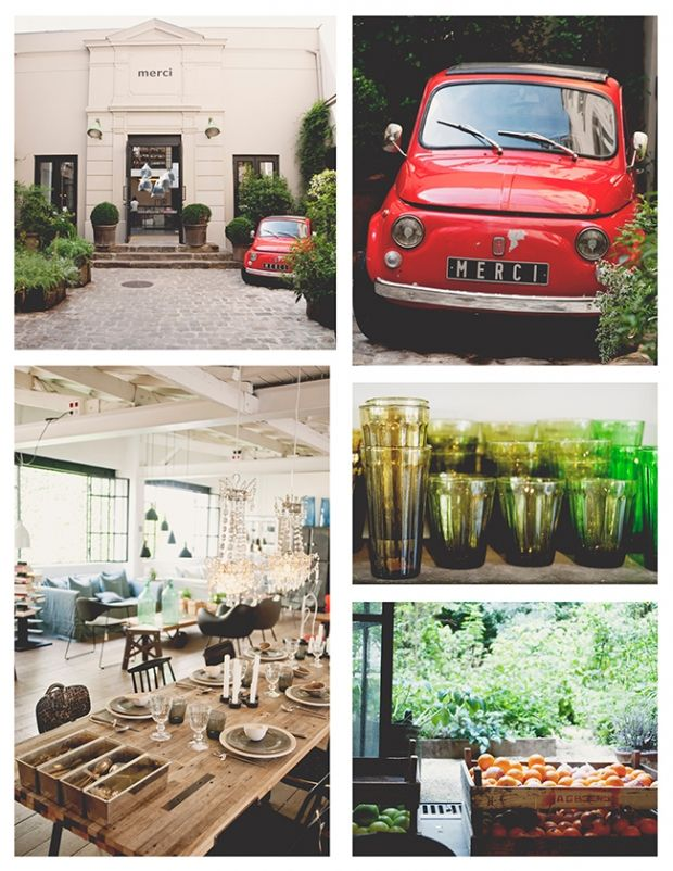 (Visit) The Kitchy Kitchen – Paris Guide, Part I