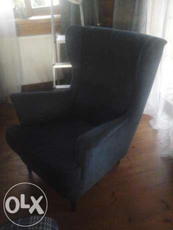 fotele strandmon IKEA Łaźniew - image 1