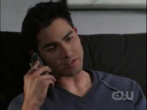 Image result for tyler hoechlin in 7th heaven on the phone