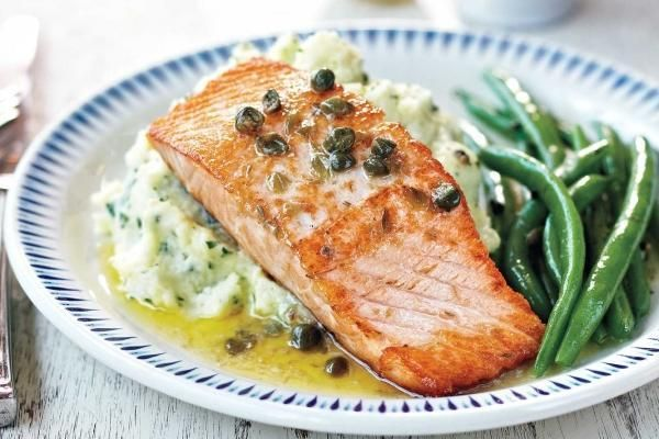 Our 10 best fish recipes