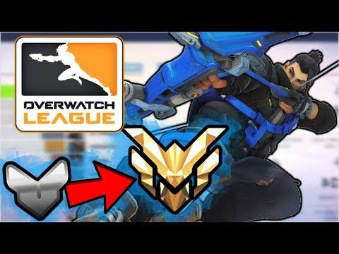 Today I try to talk about how I have been seeing pros use hanzo in overwatch league and overwatch competitive season 8 ranked with some tips and a short guide section on how to play hanzo in this new season with all of its updates and meta stuff.  Playlist:...