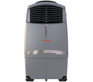 Honeywell 63-Pint Portable Air Cooler w/ Remote