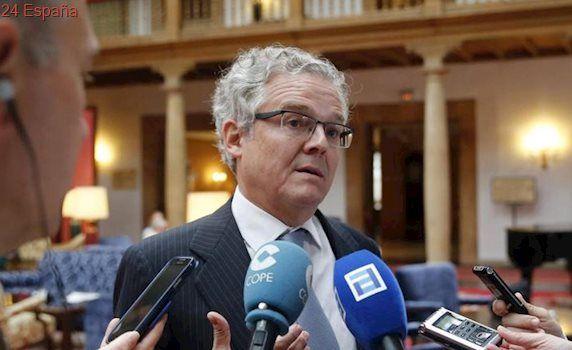 La CNMV cree que la restricción de las posiciones en corto «dio resultado» en el caso de Liberbank