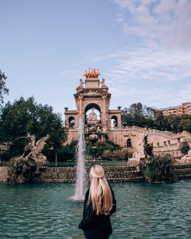 Ein Leitfaden zu den bekanntesten Orten in Barcelona in 3 Tagen   – All About Travel