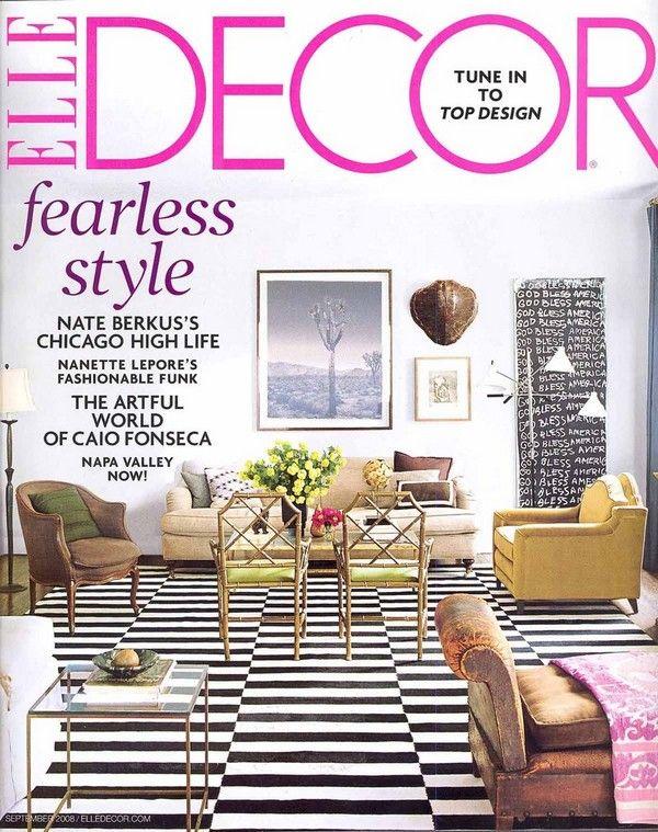 30 best Top Interior Design Magazines images on Pinterest Interior