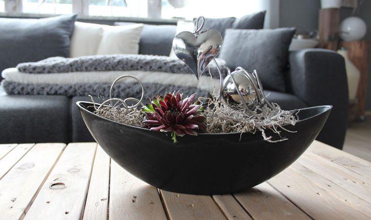 Die besten 25 glasschale ideen auf pinterest tulpen for Moos konservieren