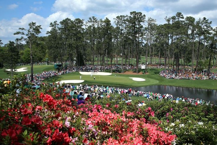 27 Best Things Anyone Ever Said About The Masters Tournament