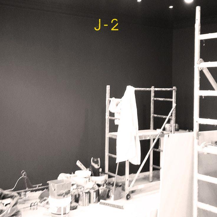 JAQK N° 13 rue La Boétie  PARIS 8e