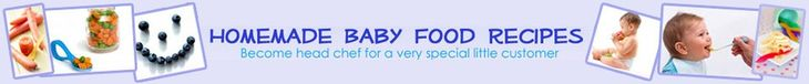 avocado baby foods